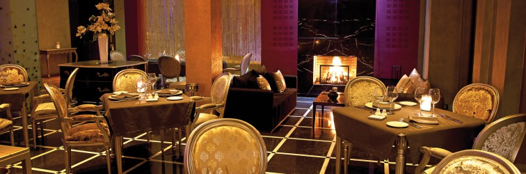 Le Touggana Restaurant - Lounge