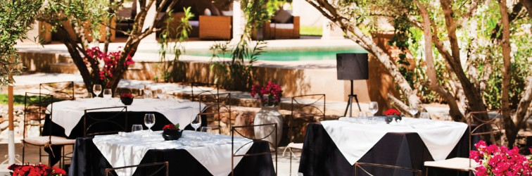 The Capaldi - Hôtel - Restaurant et Spa